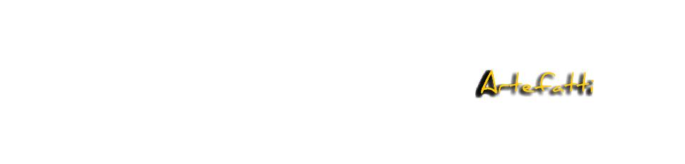 artefatti